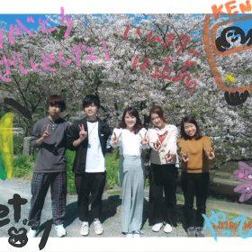 2019年4月10日(水)卒業おめでとう!!〜4月9日卒業