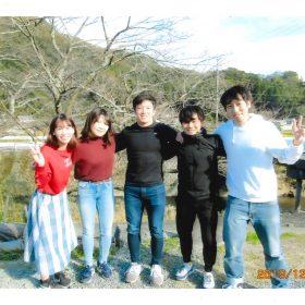 2019年12月5日(木)卒業おめでとう!!
