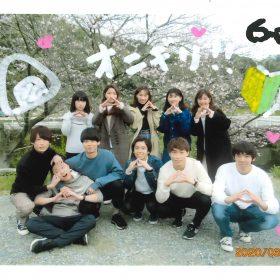 2020年3月31日(火)卒業おめでとう!!